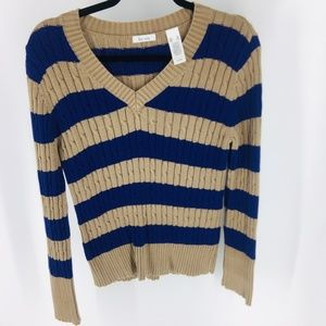 Liz & Co sweater XL Item K13